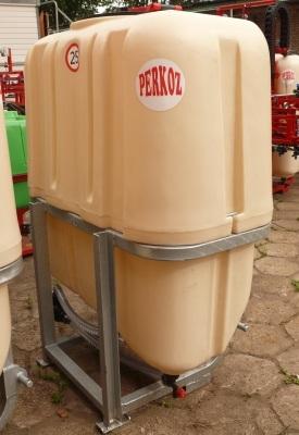 Opryskiwacze PERKOZ OHZ 400 600