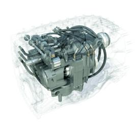Ciągniki rolnicze MF 8730