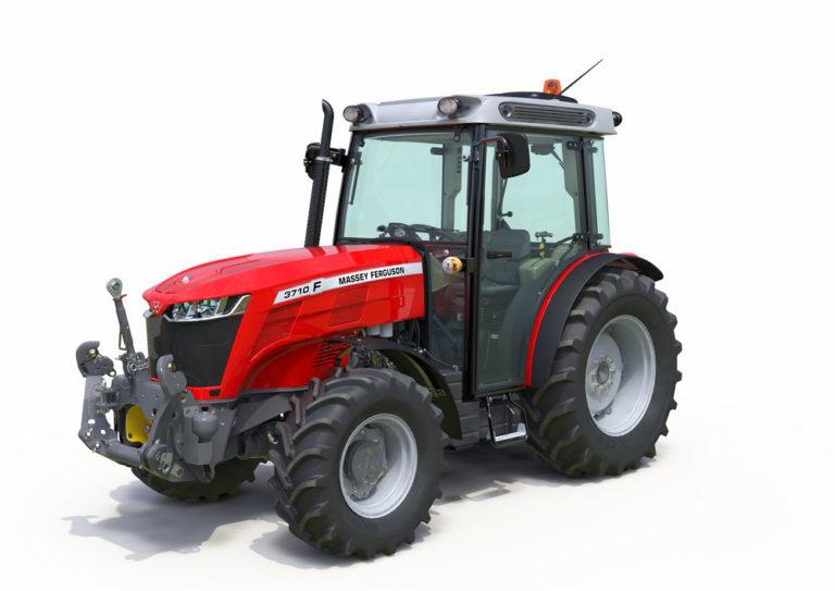 Ciągniki rolnicze MF 3700