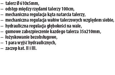 BISON XL /JAGUAR XL