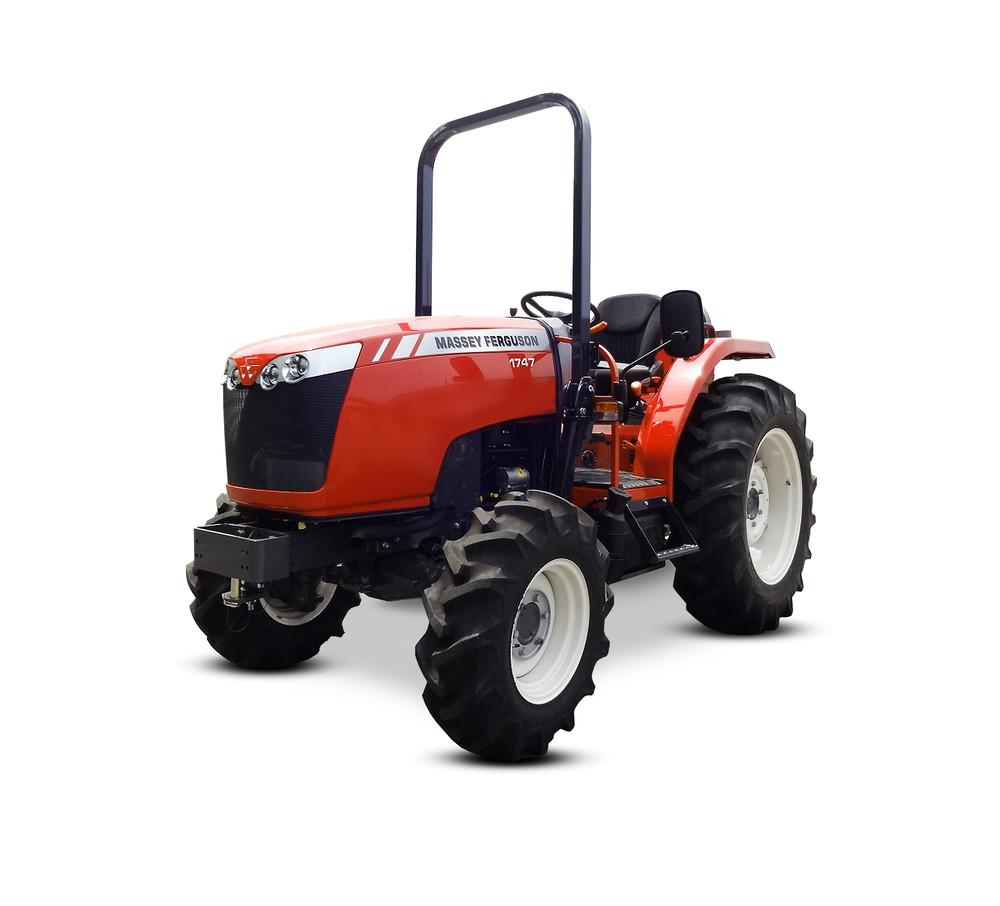 Ciągniki rolnicze MF 1700
