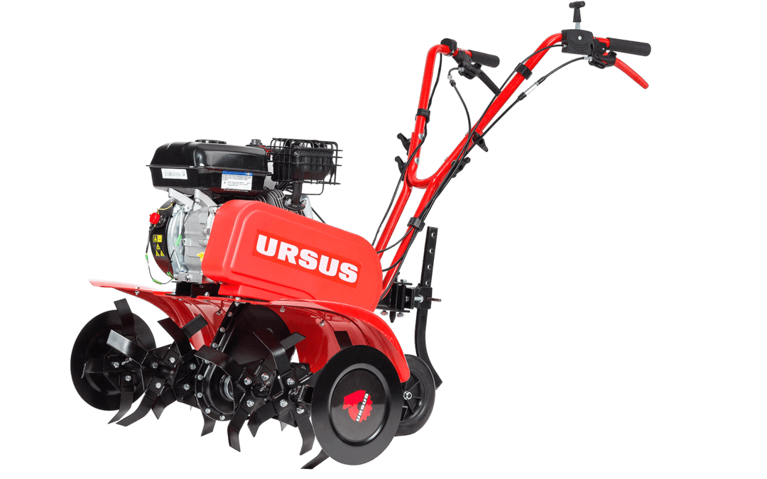 Glebogryzarka spalinowa  UR-TIP80-CR950